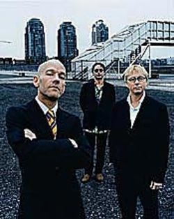 R.E.M. sees the end.