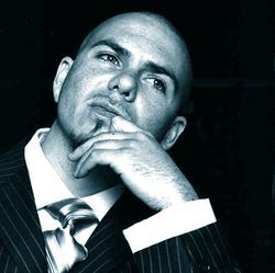 Miami&#039;s Mr. 305, rapper Pitbull recently joined up with P Diddy to head Bad Boy Latino.