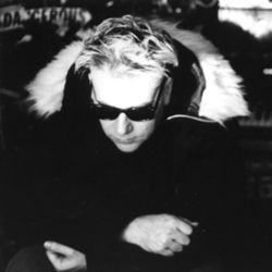 Martin Atkins: Touring is &quot;warfare.&quot;