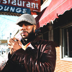 Common, opening for Maxwell at Toyota Center Tuesday, is a proud graduate of the Rap Institute of Acting.