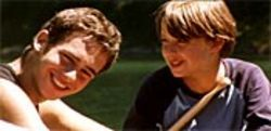 The relationships between the kids (here, Mechlowicz and Culkin) feel extraordinarily real.