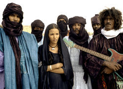Tinariwen