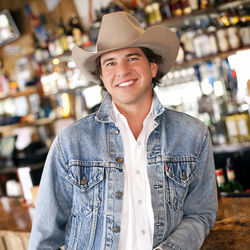 Jon Wolfe sees Friday's show as coming full circle after a Nashville detour.