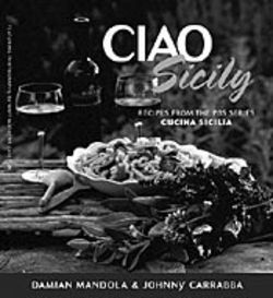 The companion cookbook to Cucina Amore