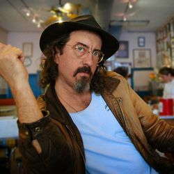 Bring your earplugs to the James McMurtry show.