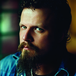 Jamey Johnson mows down skeptics and roses.