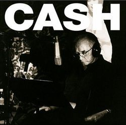 Just like his legacy, Cash's latest CD is filled with loss, hope, love and uncertainty.
