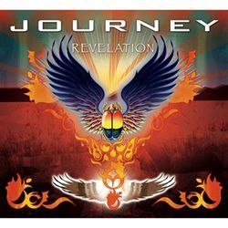 Journey: Wheel in the sky keeps on turnin'...