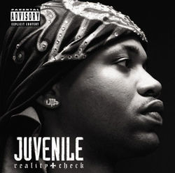 Juvenile: All grown up.