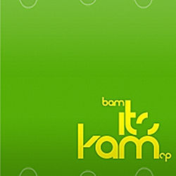 Houston&#039;s Kam freely floats between styles on her Bamitskam EP.