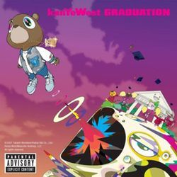 Kanye West: Graduates magna, not summa, cum laude.