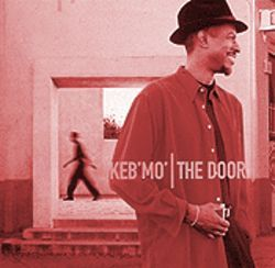 Keb Mo' knocks politely at The Door