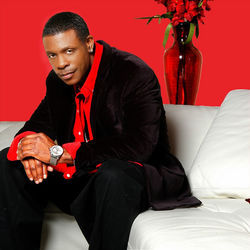 Keith Sweat: Only for the sexy people.