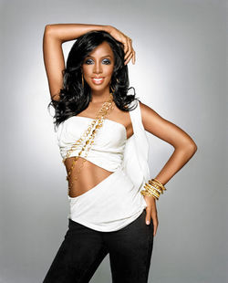 "Kelly Rowland has ""Motivation"" to stay solo."