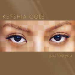 Keyshia Cole: Singsong melodies and anguished lyrics mark Just Like You.