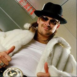 Kid Rock: Still partying &quot;All Summer Long.&quot;