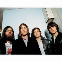 "The Kings of Leon: ""I hope America wises up and, you know, starts to like us or whatever."""
