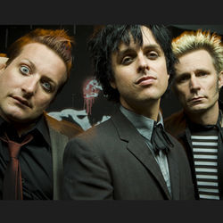 "Green Day returns from ""East Jesus Nowhere."""