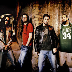 Korn has reclaimed its late-'90s aggression.