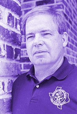 As a former paramedic, Rick Deel knew what a gunshot victim's chances were.