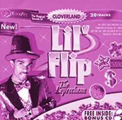 Lil' Flip: Selling fantasies about finding pots of gold.
