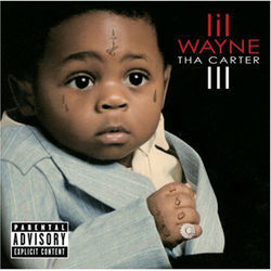 Tha Carter III: Finally, Lil Wayne gives rap its own Goodbye Yellow Brick Road.