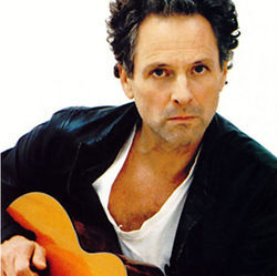 Lindsey Buckingham's current minimalist pop is a big change from his previous incarnations.