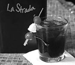 La Strada&#039;s Veronica&#039;s Cherry Popper