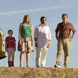 Little Miss Sunshine, with Abigail Breslin, Toni Collette, Steve Carell and Greg Kinnear, is the latest in a long line of Sundance clunkers.