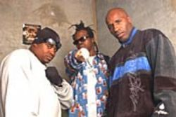 This time the Geto Boys direct their rage inward.