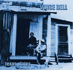 Cowboy redux: Vince Bell's new one marks his return to music.