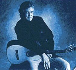 Guy Clark's guitar work and vocals aren't why people flock to him; his storytelling through song is.