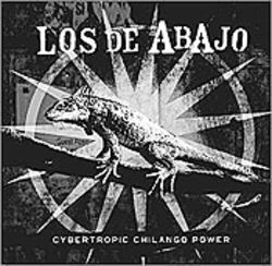 Mexican punkers Los De Abajo knock salsa out of bounds.