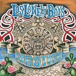 Los Lonely Boys show promise, but can't quite forge a distinct sound on Forgiven.