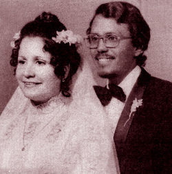 Jos&amp;eacute; and Magdalena finally got married in 1972.