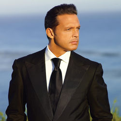 Luis Miguel: Mexico's own Ol' Blue Eyes?