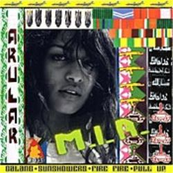 Sri Lankan dancehall gets a tune-up in M.I.A.&#039;s UK 