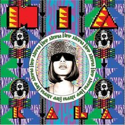 M.I.A.: Fond of Pixies, Jonathan Richman, boys.