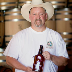 "Dan Garrison of Garrison Brothers Distilling: ""­Everyone told me my business plan was insane."""
