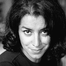 Marjane Satrapi