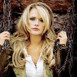 Miranda Lambert hauls a lot of recent awards ­hardware into Reliant Stadium.