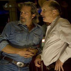 The film (with Jeff Bridges and Robert Duvall) shows a rare knowledge and respect for real, played music.