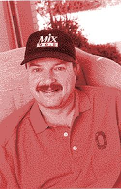 Joe Pogge was part of the original KHMX team that put the Mix format on the map.