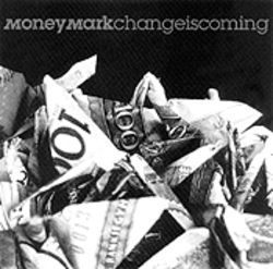 Money Mark provides musical greens for malnourished pop fans.