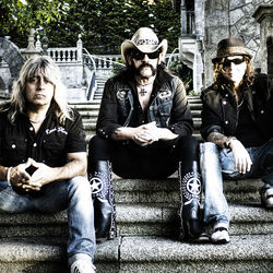 Motörhead has found ways to sound fresh after more than two dozen live and studio releases.