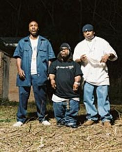 After all these years, does any doubt remain that the  Geto Boys in fact can't be stopped?