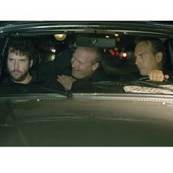 Mr. Brooks, with Dane Cook, William Hurt and Kevin Costner, is stunningly tepid.