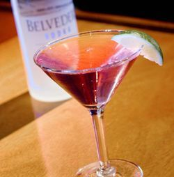 Muldoon&#039;s cosmopolitan