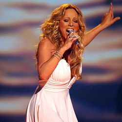 Mariah married -- and divorced -- the best boyfriend a pop diva could have.