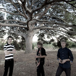 In 20 years, New York&#039;s Nada Surf has reached a comfortable equilibrium with their word-of-mouth fan base.